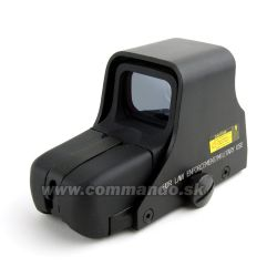 Kolimátor typu ET 551 Black Holo Sight