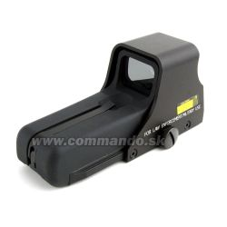 Kolimátor typu ET 552 Black Holo Sight