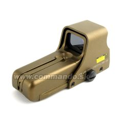 Kolimátor typu ET 552 Tan Holo Sight