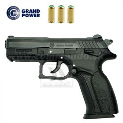 Plynovka Grand Power G9 Gas Mk12 9mm