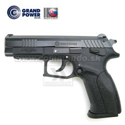 Grand Power K100F MK7/1 Flobert Pistol 6mm