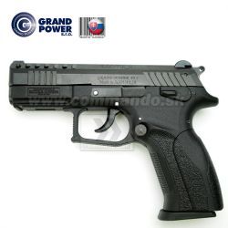 Grand Power P1F ULTRA MK7/1 Flobert Pistol 6mm