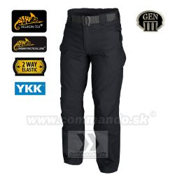 Helikon Tex  Urban Tactical Pants Navy Blue UTL polycotton nohavice
