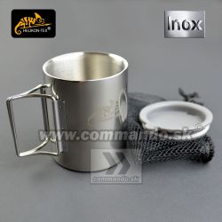 Helikon Tex Pohár Nerez Thermo Cup Stainless Steel