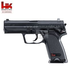 Airgun Pistol Vzduchovka Hecker&Koch HK USP CO2 4,5mm