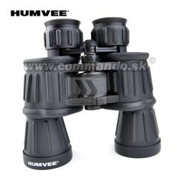 Humvee Binocular Ďalekohľad 10x50 Coated Optics