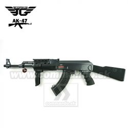 Airsoft JG AK-47 JG0512MG Stock AEG 6mm