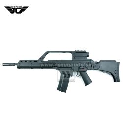Airsoft JG JG1538 G36 V2 KV Scope AEG 6mm
