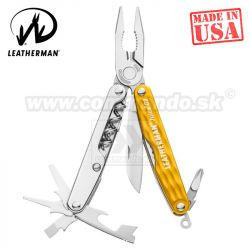 Leatherman JUICE C2 Yellow
