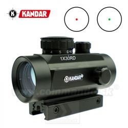 Kolimátor Kandar A3 Top Point 1x30RD Dot Sight