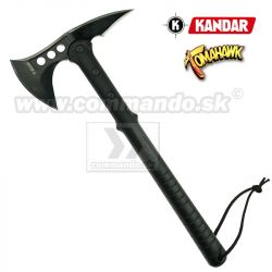 Kandar Tomahawk S-2 Tactical Sog Black