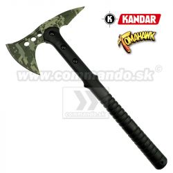 Kandar Tomahawk S-3 Tactical Digital Camo