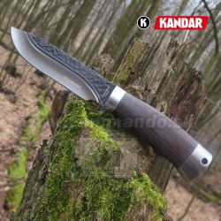 Kandar Hunter Knife охотник poľovnícky nôž
