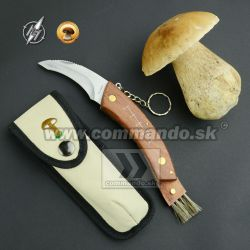 Martinez Albainox Hubársky nôž 19120 Mushrooms Knife