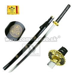 Toledo Imperial Katana Three Leaves 100 cm 31549 ozdobná replika