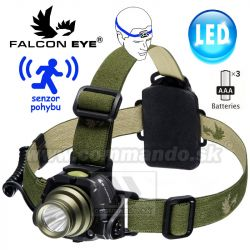 Čelovka Falcon Eye SPOOK FHL0031 Headlamp