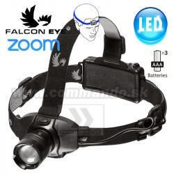 Čelovka Falcon Eye FLASH FHL0032 Headlamp