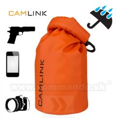 CAMLINK 2L Vodotesný vak Protection Dry Bag