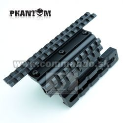 Phantom Mount Base Metal montáž AK47 Series