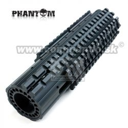Phantom M4 RAS w/7x45° Adjustable Rail Long