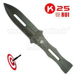 K25 RUI Vrhací nôž 32180 CNC Thrower Knife