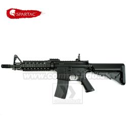 Airsoft Spartac SRT-02 M4 Metal Gear Box AEG 6mm