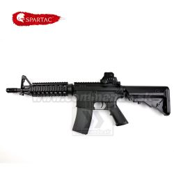 Airsoft Spartac SRT-03 M4 Metal Gear Box AEG 6mm
