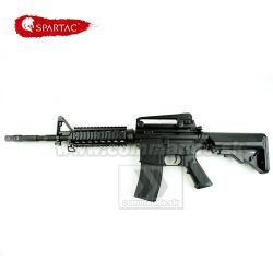 Airsoft Spartac SRT-04 M4 Metal Gear Box AEG 6mm
