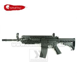 Airsoft Spartac SRT-05 M4 Metal Gear Box AEG 6mm