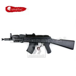 Airsoft  Spartac SRT-10 AK47 Metal Gear Box AEG 6mm