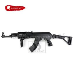 Airsoft  Spartac SRT-14 AK47 Metal Gear Box AEG 6mm
