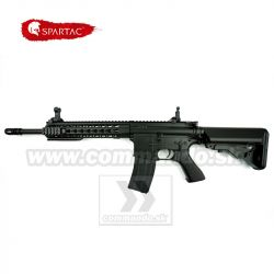 Airsoft Spartac SRT-16 M4 Metal Gear Box AEG 6mm