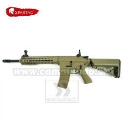 Airsoft Spartac SRT-17 M4 Metal Gear Box AEG 6mm