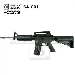 Airsoft Specna Arms CORE SA-C01 Black AEG 6mm