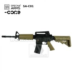 Airsoft Specna Arms CORE SA-C01 Half Tan AEG 6mm