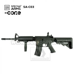 Airsoft Specna Arms CORE SA-C03 Black AEG 6mm