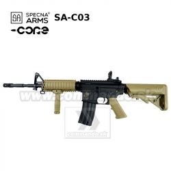Airsoft Specna Arms CORE SA-C03 Half Tan AEG 6mm