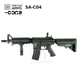 Airsoft Specna Arms CORE SA-C04 Black AEG 6mm