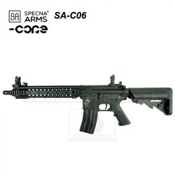 Airsoft Specna Arms CORE SA-C06 Black AEG 6mm