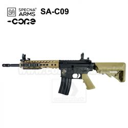 Airsoft Specna Arms CORE SA-C09 Half Tan AEG 6mm