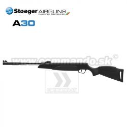 Vzduchovka Airgun STOEGER A30 Synthetic 4,5mm