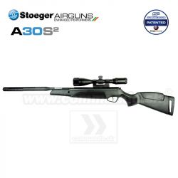 Vzduchovka Airgun STOEGER A30S2 Combo plast 4,5mm