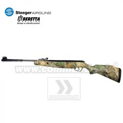 Vzduchovka Airgun STOEGER X20 Synthetic Camo 4,5mm