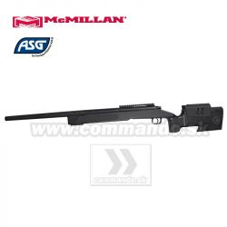 Airsoft Sniper McMillan M40A3 SL manual 6mm
