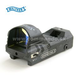 Kolimátor Walther Competition II Point Sight