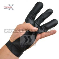 Armex Kožená rukavica Leather Gloves