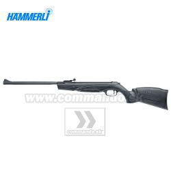 Vzduchovka Hammerli Black Force 880 4,5mm, airgun rifle