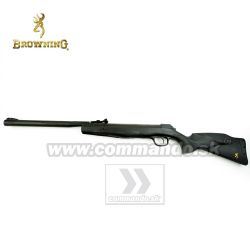 Airgun Vzduchovka Browning X-Blade Black 4,5mm