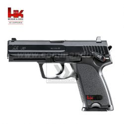 Airsoft Pistol Heckler&Koch HK USP GNB CO2 6mm