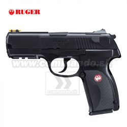 Airsoft Pistol Ruger P345 CO2 GNB Black 6mm